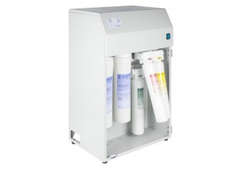 Акция на систему водоподготовки AL-1 (Медиана-Фильтр)