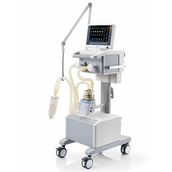 Аппарат искусственной вентиляции легких SynoVent E5