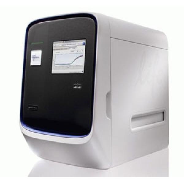 Система для проведения количественной ПЦР QuantStudio 12K Flex Real-Time PCR System