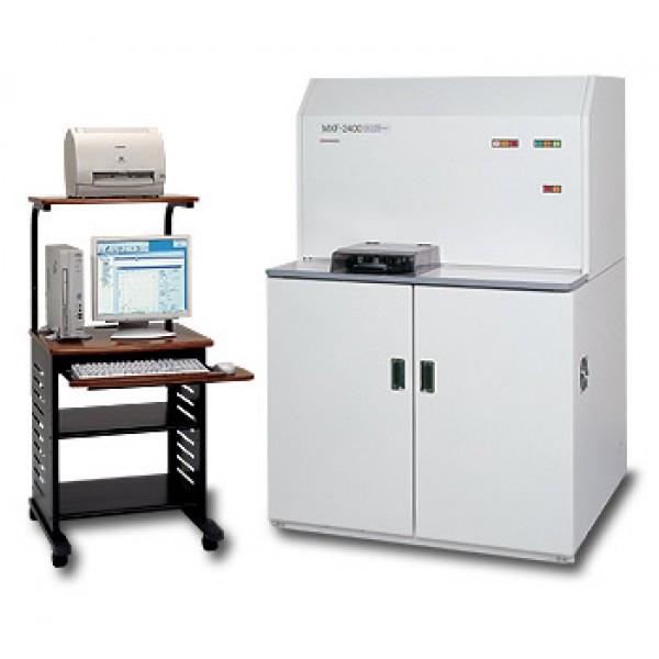 Многоканальный рентгенофлуоресцентный спектрометр MXF-2400