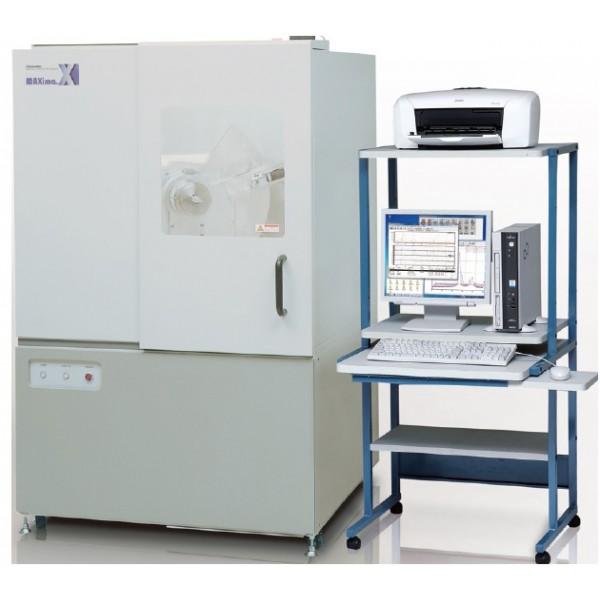 Рентгеновский  дифрактометр XRD-7000