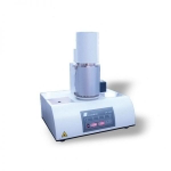 Импульсный лазерный анализатор теплопроводности LFA 1000