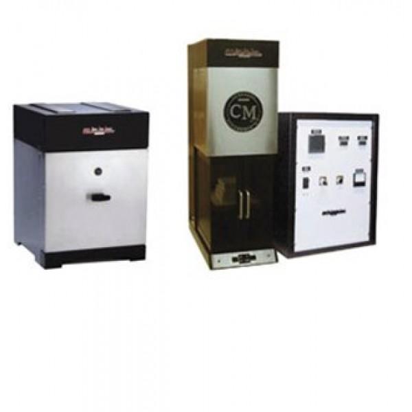 Лабораторные печи быстрого нагрева и охлаждения Серия 1800