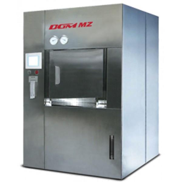"""Установки для обеззараживания медицинских отходов классов """"Б"""" и """"В"""" DGM MZ 130 – 2000"""