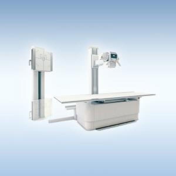 Аппарат рентгенографический на два рабочих места РИМ