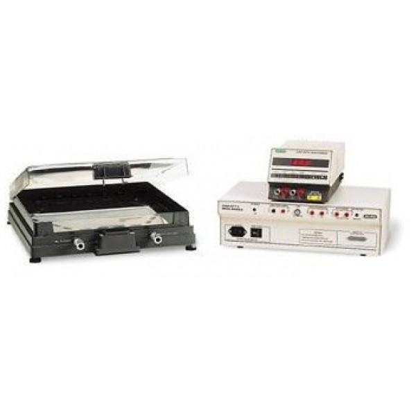 Система пульс-электрофореза Chef-DR II System