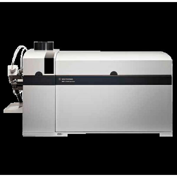 Трехквадрупольный масс-спектрометр с индуктивно связанной плазмой Agilent 8800 ICP-MS