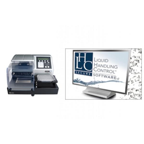 Автоматический промыватель микропланшетов 405 LS
