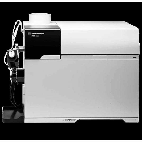 Масс-спектрометр с индуктивно-связанной плазмой Agilent 7900