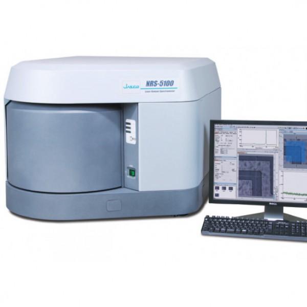 NRS-5100 КР-микроспектрометр высокого разрешения