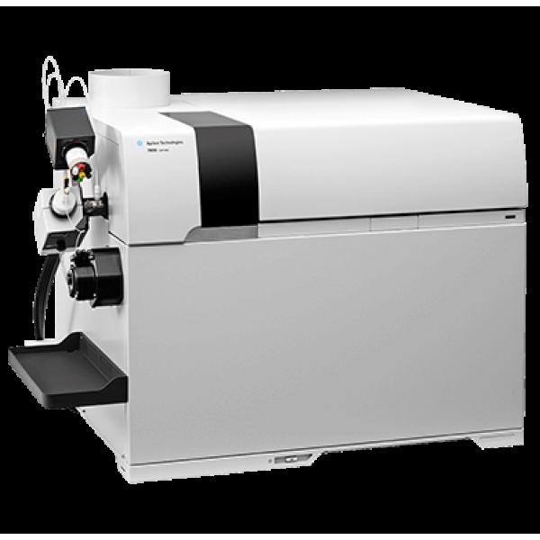 Масс-спектрометр ИСП-МС Agilent 8900 с тройным квадруполем