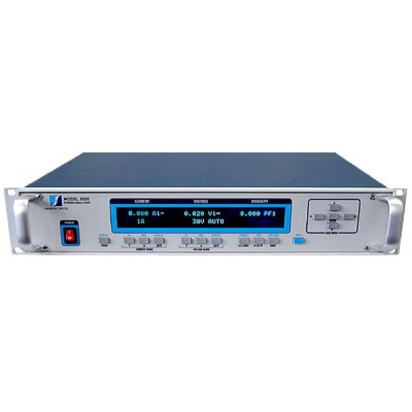 Анализаторы мощности 6510е/6530