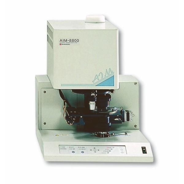ИК-микроскоп AIM-8800