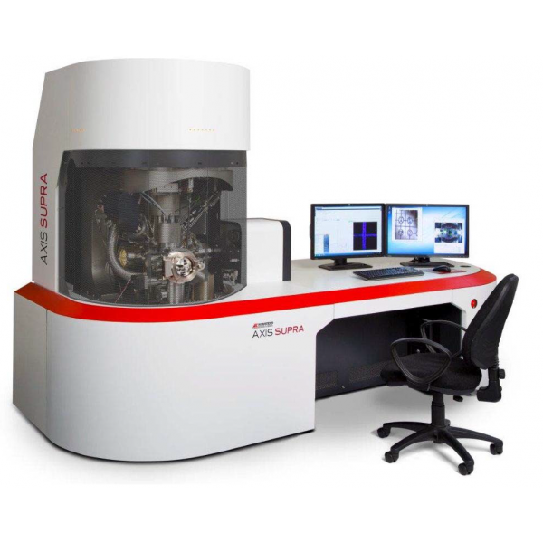 Рентгеновский фотоэлектронный спектрометр AXIS Supra