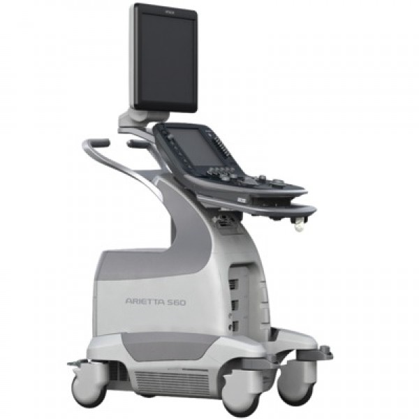 УЗИ аппарат Hitachi-Aloka Arietta s60