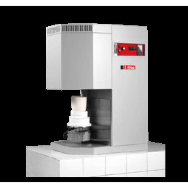 BLF - Высокотемпературные печи с нижней загрузкой