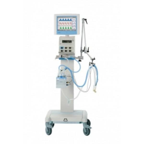 Аппарат искусственной вентиляции легких Babylog® 8000 plus