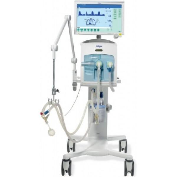 Аппарат искусственной вентиляции легких Babylog® VN500