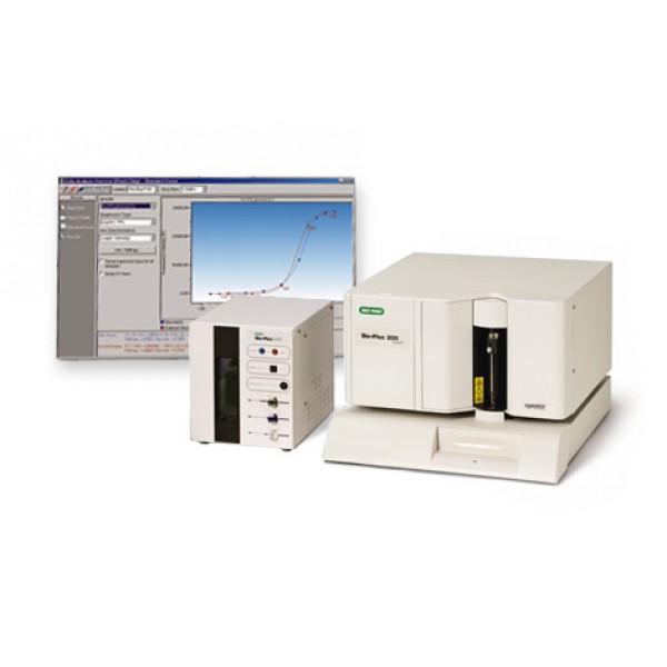 Система мультиплексного анализа Bio-Pleх 200 HTF