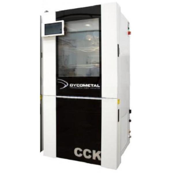 Климатические камеры серии CCK NG