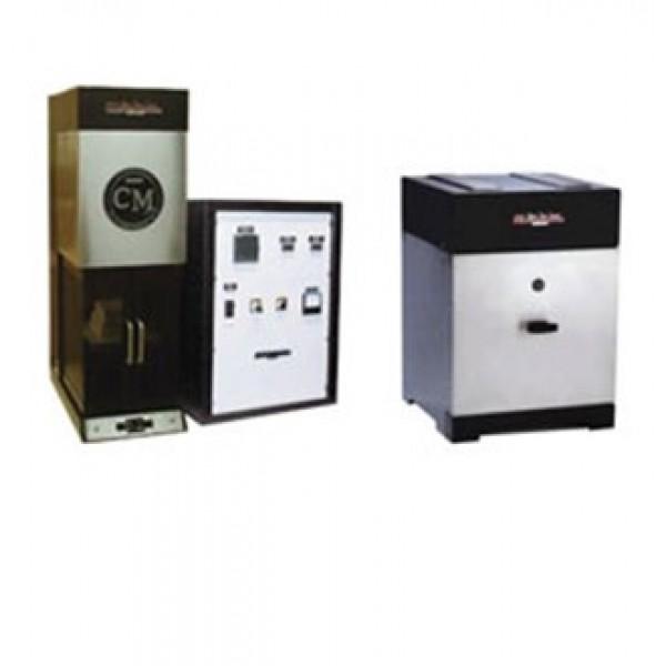 Лабораторные печи быстрого нагрева и охлаждения Серия 1600