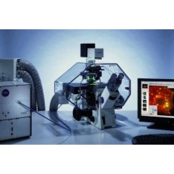 Специализированные CO2 инкубаторы  для микроскопов