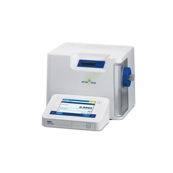Цифровой плотномер DM50