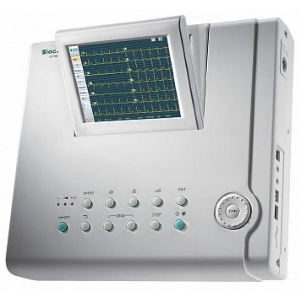 Электрокардиографы ECG-1215