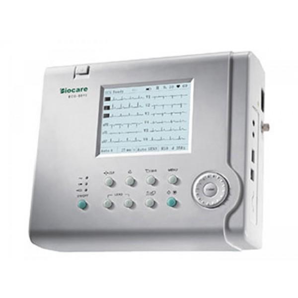Электрокардиографы ECG-6010