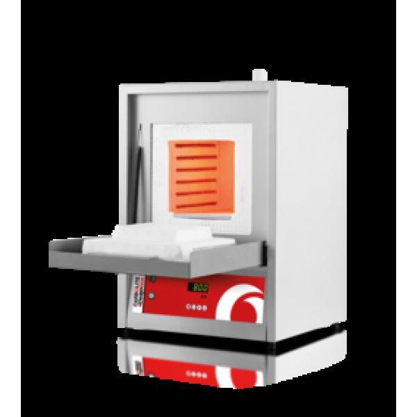 ELF - Экономичные лабораторные камерные печи