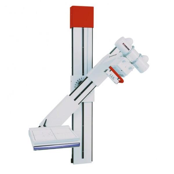 Рентгеновский аппарат X-R STATIC U-Arm (EXAMION)