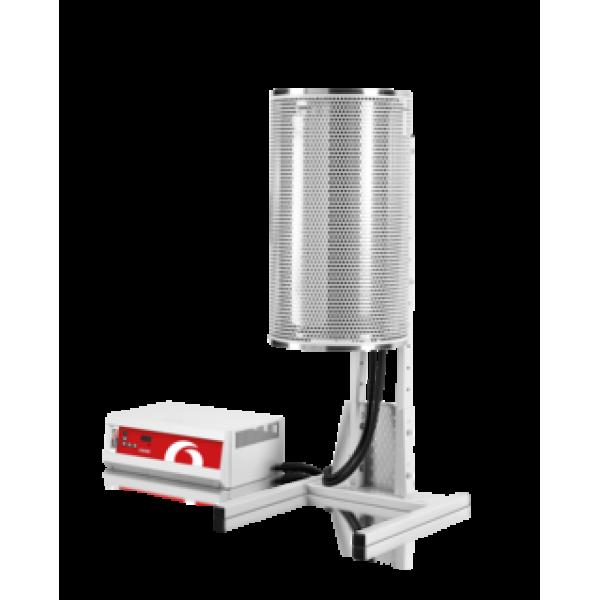 Модульные вертикальные трубчатые печи - GVA / GVC