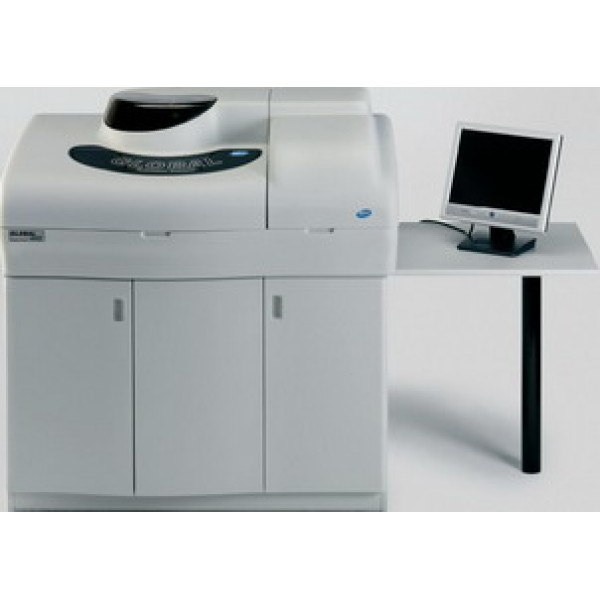 Автоматический биохимический анализатор Global 400