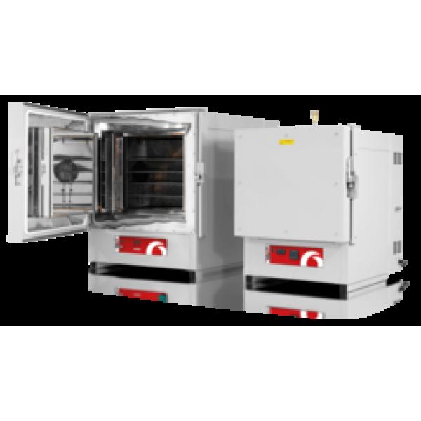 HTCR - Высокотемпературные сушильные шкафы для чистых помещений