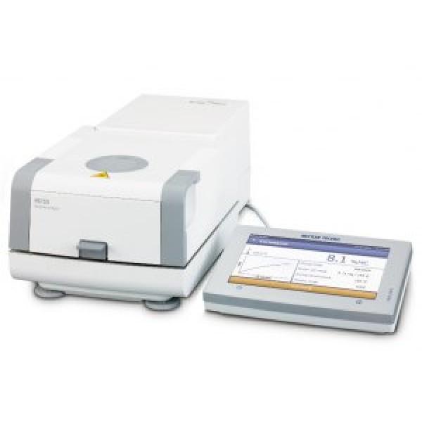 Анализатор влажности HX204