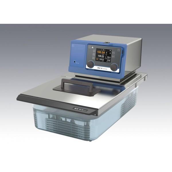 Термостат с ванной IC control eco 18 c