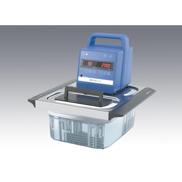 Погружной термостат с ванной ICС basic eco 8 с