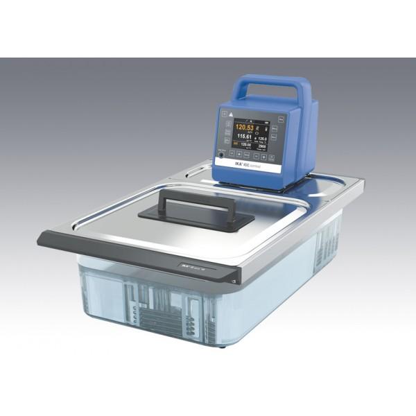Погружной термостат с ванной ICC control eco 18 c