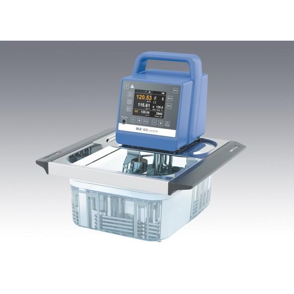 Погружной термостат с ванной ICC control eco 8