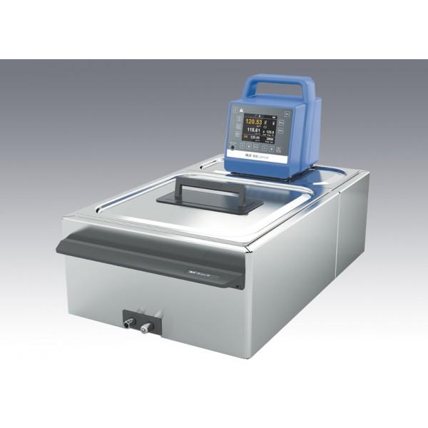 Погружной термостат с ванной ICC control pro 20 c