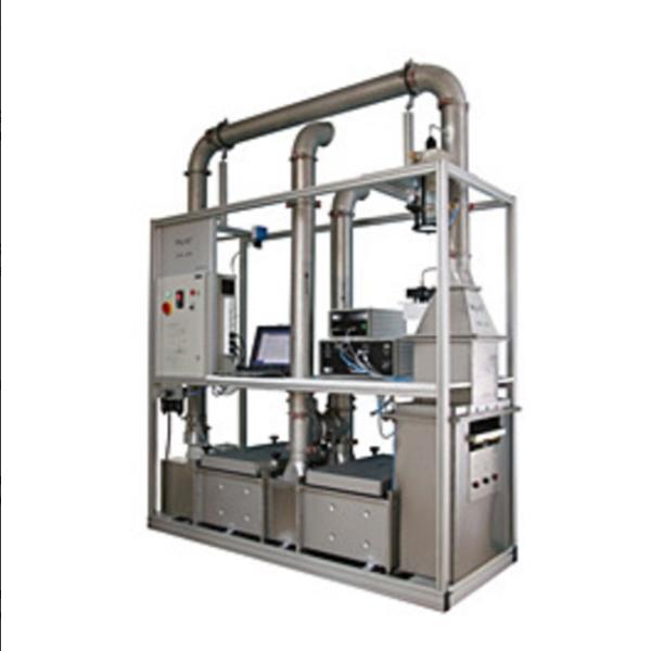 APM - Система тестирования фильтрующих материалов
