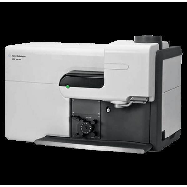 Атомно-эмиссионный спектрометр с микроволновой плазмой Agilent 4200 MP-AES