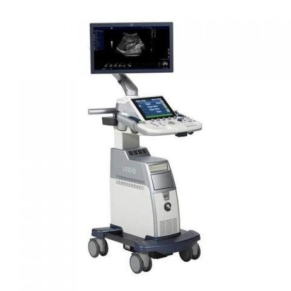 Ультразвуковая система Logiq P9