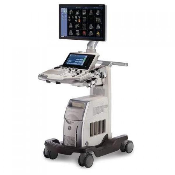 Ультразвуковая система Logiq S7 XDclear