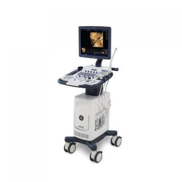 Ультразвуковая система Logiq V5