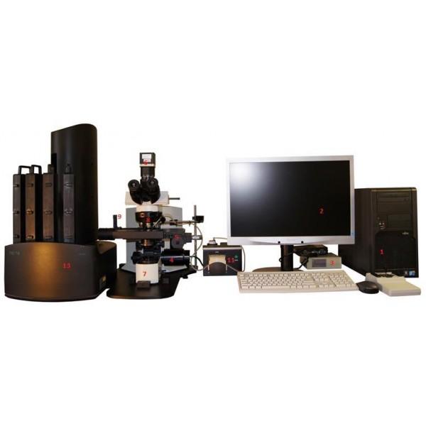 Сканер MECO-SCAN для виртуальной микроскопии