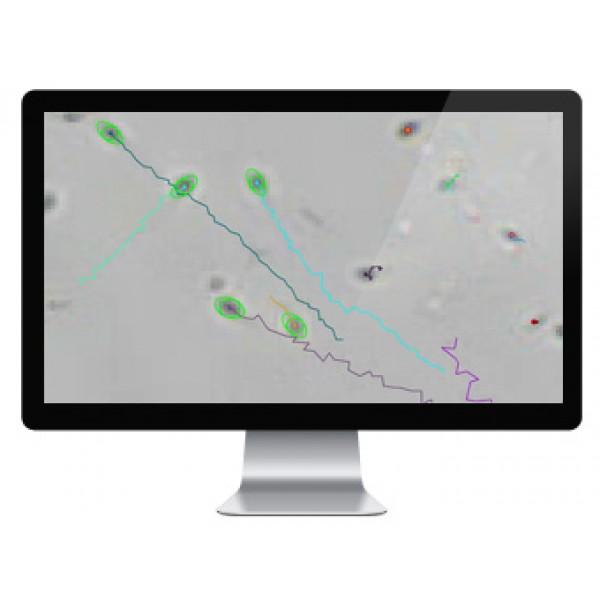 Анализатор MECO-SPERM для анализа подвижности и морфологии сперматозоидов