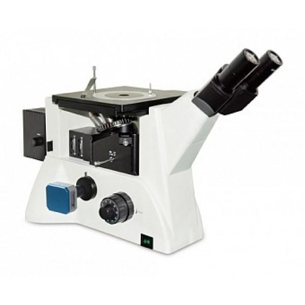 Инвертированный микроскоп OPTECH IM
