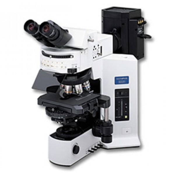 Исследовательский микроскоп Olympus BX51