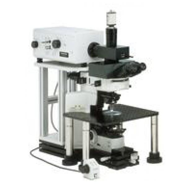 Исследовательский микроскоп Olympus BX61WI